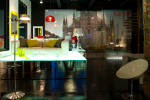 Kartell | Prague | Showroom in Holesovice, Praha 7