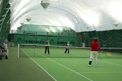 Erpet Golf Center | Prague | Tennis Court