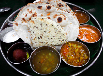 Dilli Delhi | Prague Indian Food