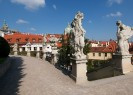 Baroque Vrtba Garden | Prague Gardens and Parks