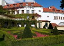 Lovely Vrtba Garden | Prague Gardens and Parks