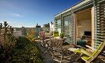 Apartmán Glass Penthouse