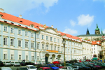 AMU | Exterior View | Prague
