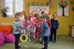 FlowerGarten | Prague Preschool