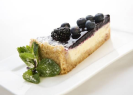 Cafe Girafe | Berry Cake
