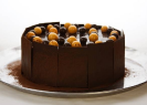 Cafe Girafe | Chocolate Cake