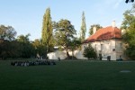 Kampa Island | Prague Gardens and Parks