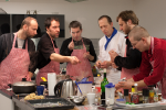 Atelier Culinari | Prague | Cooking Classes