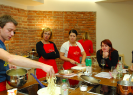 Culinary Studio Ola Kala | Cooking Classes