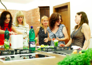 Ola Kala Cooking Classes | Prague