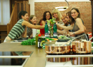 Cooking Classes | Gourmet Lesson