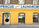 Prague Andy's Laundromat | Exterior