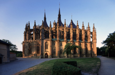 Kutná Hora | Czech Republic Attractions