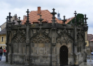 Kutná Hora | Gothic Fountain