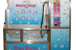 Metro Dogs | Coin Operated Machine
