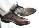 Report's | Luxury Leather Shoes