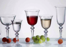 Crystalite | Bohemia | Wine Glasses