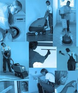AllServices | House Cleaning Services in Prague