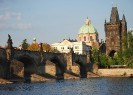 Charles Bridge | Old Town Tower