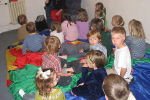 Prague Christian Library | Story Hour