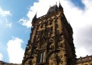 Prague Gothic Architecture | Gothic Detail