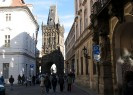 Prague Gothic Architecture | Old Town