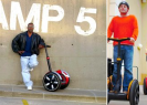 Segway | Electric Vehicle Rentals