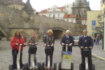 Segway City Tour | Prague