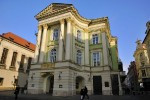 Prague Classicist Architecture | Estates Theater
