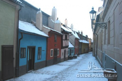 Guide-Prague.cz | Guided Tours