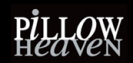 Pillow Heaven | Logo