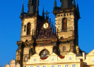 Dana Jungrova | Prague Tours