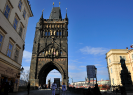 Dana Jungrova | Charles Bridge Tower