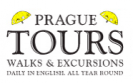 Prague Tours, Walks & Excursions | Logo