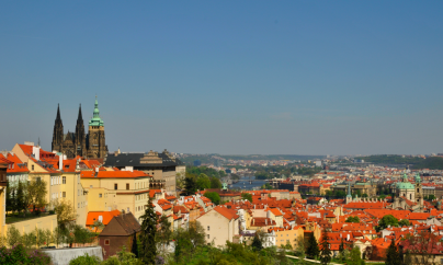 Prague Walks, Tours & Excursions | Panorama