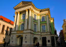 Prague Tours | Estates Theater | Old Town