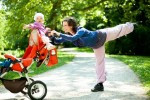 Strollering | Activities with Children