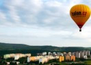 Aviatik servis | Hot Air Balloon Flights