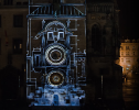 Video Mapping | Old Town | Astronomical Clock
