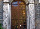 Prague Renaissance Architecture | Door