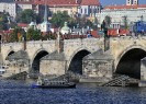 Prague Steamboat Company | View of Charles Bridge