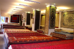 Buchara Persian Carpets | Prague