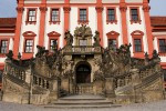 Prague Baroque Architecture | Troja Chateau