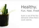 Sushi Time | Healthy Sushi Delivery