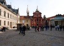 Prague Castle | Castle District | St. George