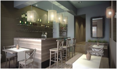 Variété Design | Commercial Interior Design