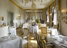 Chateau Mcely | Piano Nobile Restaurant