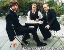 Medeski, Martin and Wood | Prague Events