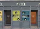 Artěl | Design Shop Exterior | Mala Strana, Prague