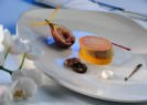 Sarah Bernhardt Restaurant | Fine Dining in Prague